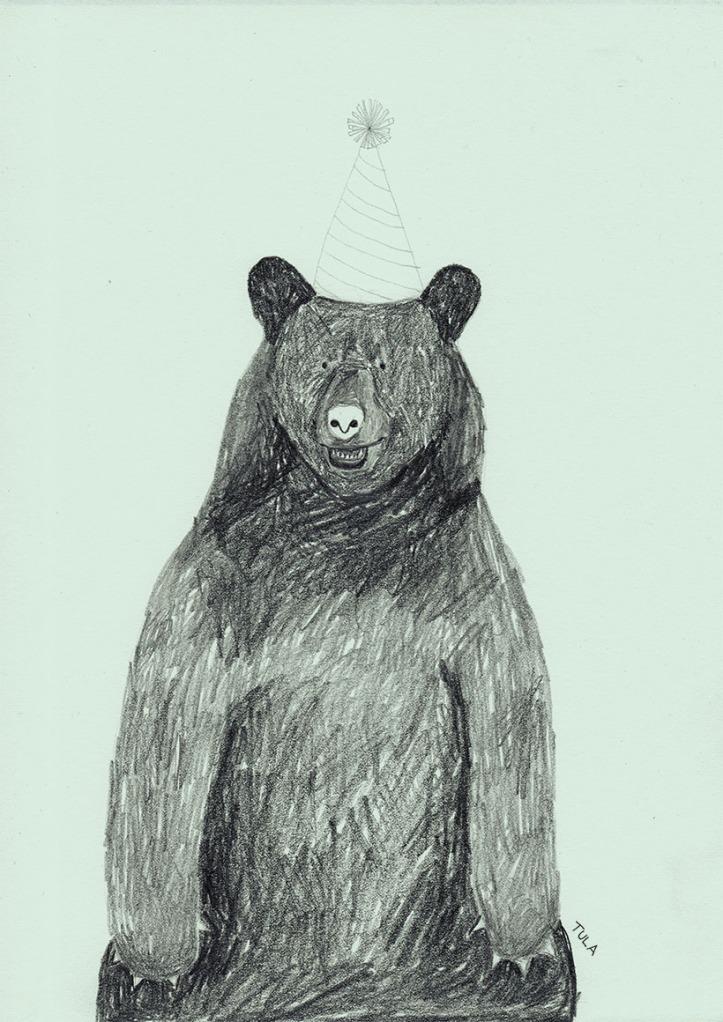 piccolo orso bi